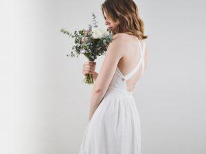 NOUVEAU PATRON : la robe Alésia