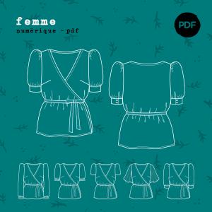 Patron PDF – Cache-coeur Alma (34-52)