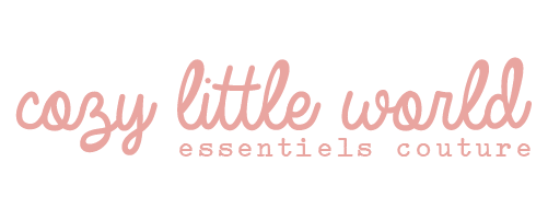 Cozy Little World – essentiels couture